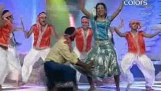 Dinesh Kartik Dancing Aapdi poda