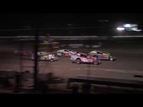 Ransomville Speedway Modified Feature Highlights 6-15-18