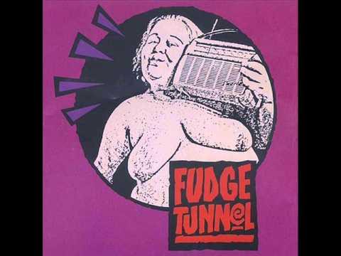 Fudge Tunnel - Leprosy
