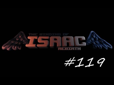 Let's Play The Binding of Isaac: Rebirth #119 - FREE 2PAY
