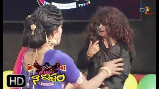 Naa Show Naa Ishtam | Naa Skit Naa Istam | 11th October 2017 | ETV Plus