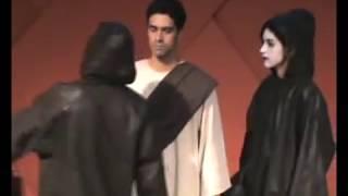 Teatro Cristão - O Fantoche