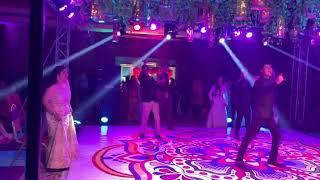 Yeah Jawani Hai Deewani  | Student Of The Year 2 | Group Dance | Best Mehndi Dances |