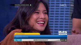 Morning Talk:Mengulas Keseruan Kisah Dibalik Film Aruna Dan Lidahnya-IMS