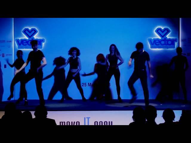 ICT Smart Update Flash Mob Dance