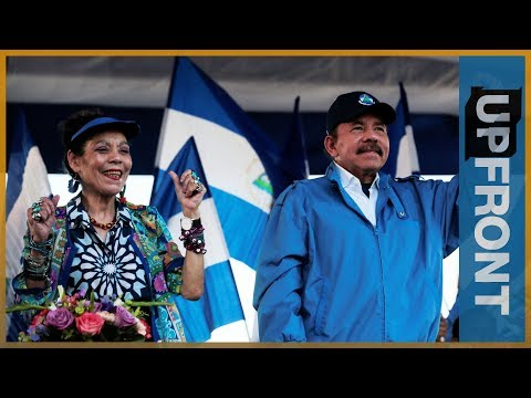 What happened to Nicaragua's democracy? | UpFront