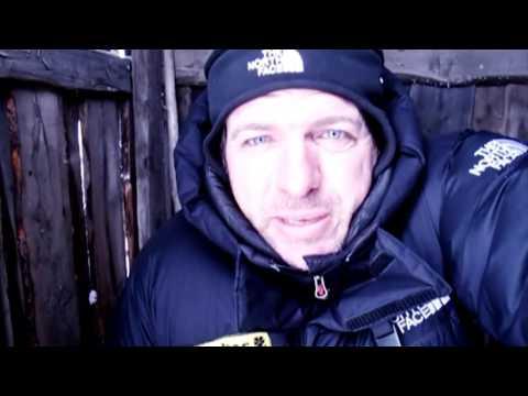 CLIMAS EXTREMOS   Oymyakon el pueblo mas frio del mundo