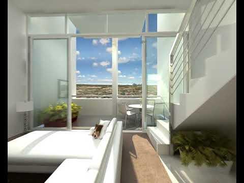 3D Architectural Interior Walkthrough Animation Services