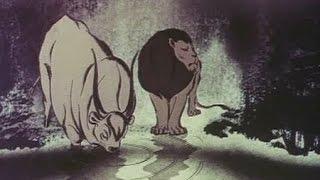 Жена львица - Анекдот от Зуби Зайки Домашней Хозяйки