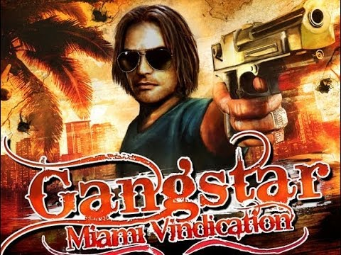Gangstar Miami Vindication Apk + Datos