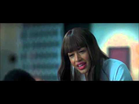 Fifty Shades of Black 2016  CLIP 55: Thats Communication