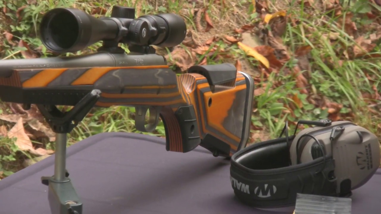E-Z Stock Upgrade: Boyds At-One for the Remington 700