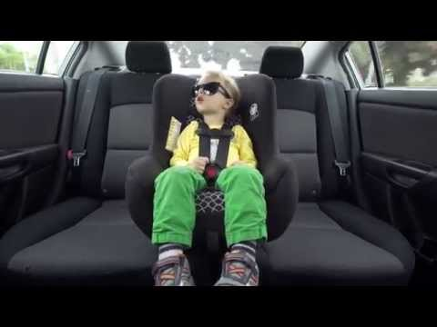 Cosco Kids: Car Seats for Everyone!