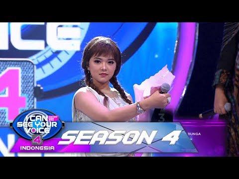 Peserta Cantik Dan Tampan Siap Bikin Bingung Oncy Dan Enda - I Can See Your Voice Indonesia (14/1)