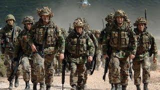 Глобальная сеть военных баз США   оккупация планеты Земля