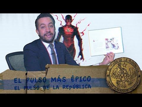 EL PULSO MÁS ÉPICO - EL PULSO DE LA REPÚBLICA