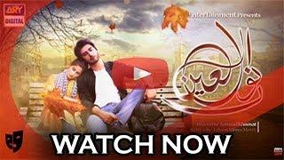 Noor Ul Ain Episode 23 /Sajal Ali dramas/Imran Abbas dramas -punjabi shahzady
