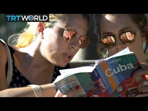 Cuba After the Castros: Economy relies heavily on tourism industry