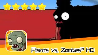Plants vs  Zombies™ HD ROOF Level 08 Day2 Walkthrough The zombies are coming! Recommend index five s