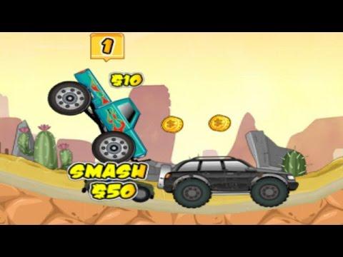 (Y8) Racing Truck Walkthrough 7k7k Games Online