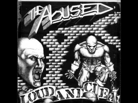 The Abused - Loud & Clear EP (Full EP)