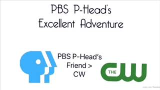 PBS P-Head's Excellent Adventure Theme Song (Short)