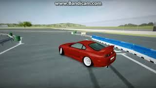 LFS-Supra Drift