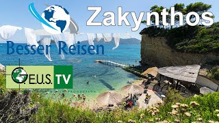Besser Reisen - ORF3 - Zakynthos
