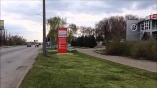 Твоя Шина Pole Position Запорожье - купить шины с гарантией!(Шинный Центр Твоя Шина Pole Position в Запорожье расположен на набережной магистрали в районе Амстора, поэтому..., 2015-05-04T11:45:07.000Z)