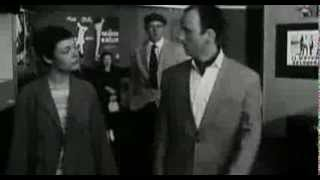 'Je t'aime John Wayne', Toby McDonald, 2003.