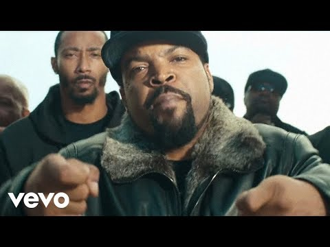 Ice Cube - Sic Them Youngins On 'Em (Official Video)