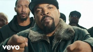 Скачать Ice Cube Sic Them Youngins On Em Official Video