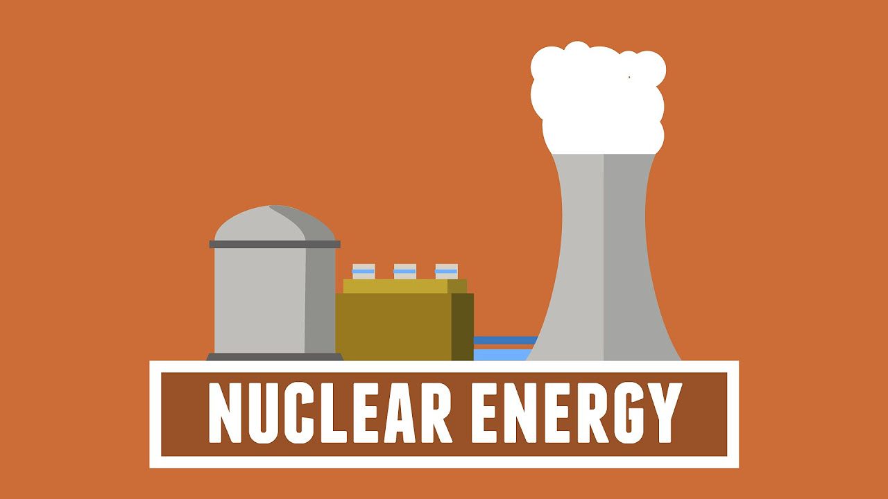 nuclear energy research papers on aalternative energy sources