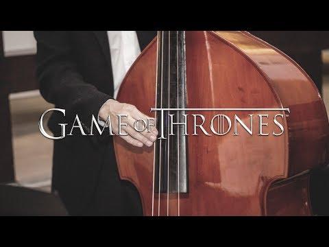 GAME of THRONES THEME Jazz