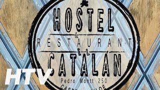 Hostel & Restaurant El Catalan En Castro