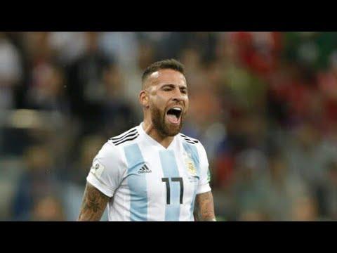 Nicolás Hernán Gonzalo Otamendi ● Argentina Squad For Copa America 2019