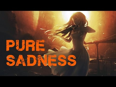 1Hour Pure Sadness  Emotional Sad Music Mix  Emotional Ride