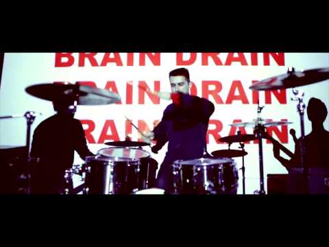 Kabul Dreams - Brain Drain (Official Music Video)
