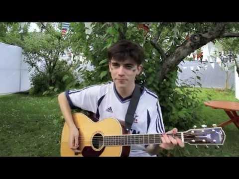 Declan McKenna -Humongous (Amazing Sessions)