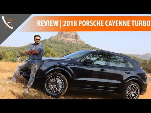 2018 Porsche Cayenne Turbo Review   Flywheel TV