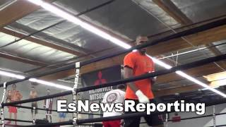 Pro Fighter Crazy Nickname - Puto - Esnews Boxing