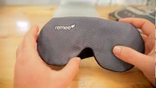 Remee Lucid Dreaming Mask - Overview