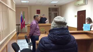 Суд отправил под домашний арест вторую фигурантку дела о взятке в бюро МСЭ по РТ