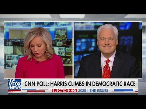 Fox News Anchor Allows Trump Surrogate Matt Schlapp to Peddle Voter-Fraud Conspiracies Unchecked