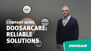 DoosanCARE_Reliable Solutions Thumbnail