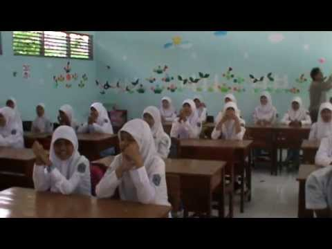 Display Kelas