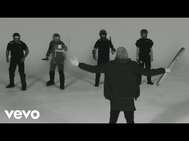 Chase & Status - Control ft. Slaves