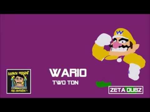Two Ton - Wario