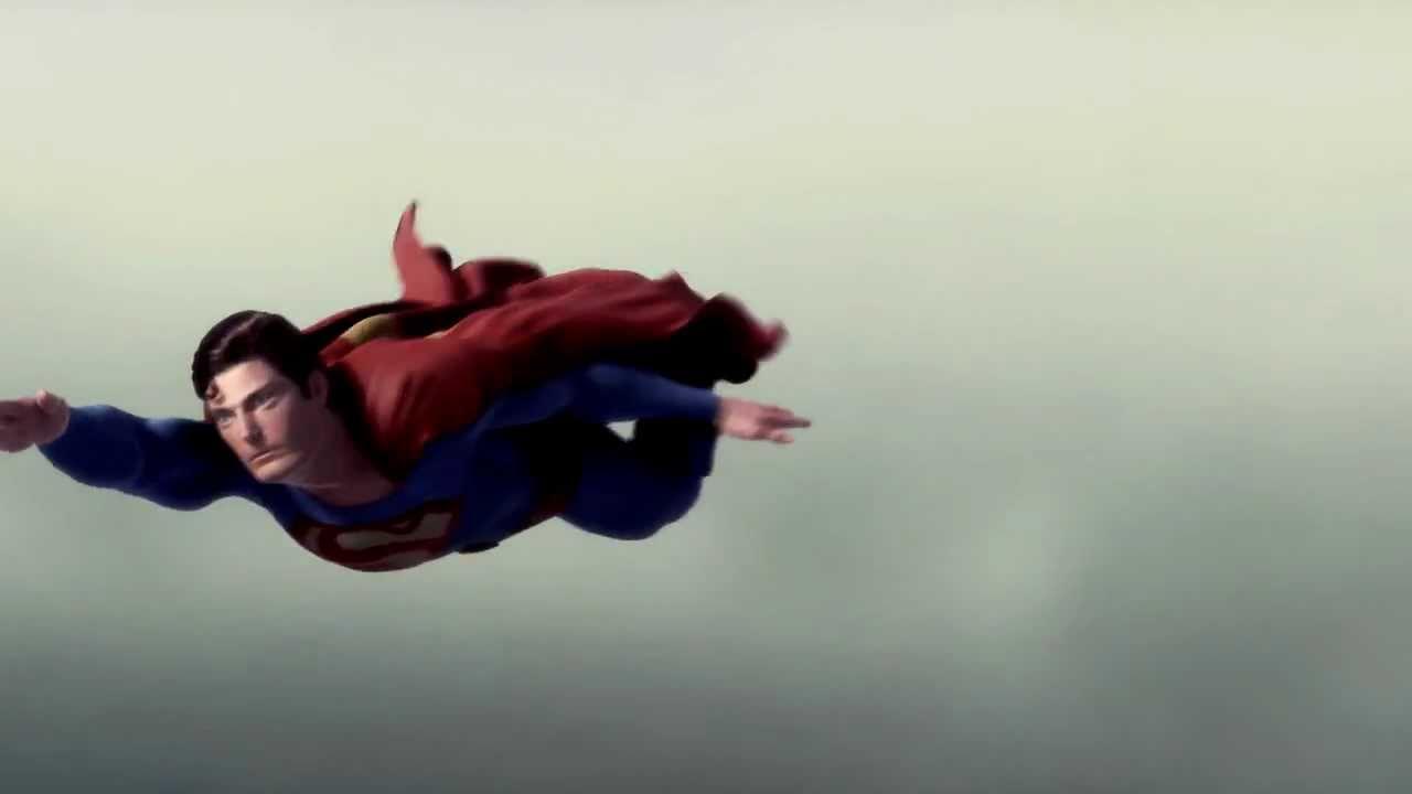 Superman flight test youtube superman flight test publicscrutiny Gallery