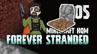 Minecraft: FOREVER STRANDED | 5 | ISKALLAVOID 🕳👇 [Minecraft Modpack 1.10.2]